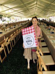 Alice Waters, Denver Slow Food